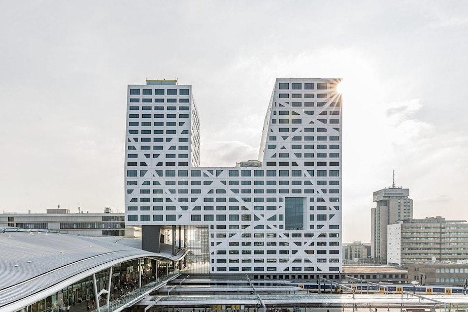 Gemeente Utrecht wil een wijkcultuurhuis aan de zuidzijde van de stad