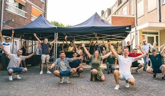 Trengo hoogste Utrechtse notering bij FD Gazellen