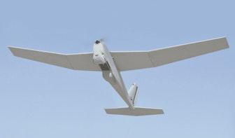 Defensie helpt Utrecht weer met een drone, maar welke voorlopig niet bekend