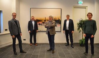 Gemeente geeft subsidie voor waterstoftankstation op bedrijventerrein Lage Weide