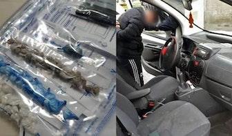 Politie Utrecht houdt in drie dagen twaalf mannen aan op verdenking van drugsdealen