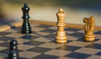 Petitie en schriftelijke vragen voor extra schaaktafels in het Utrechtse Máximapark