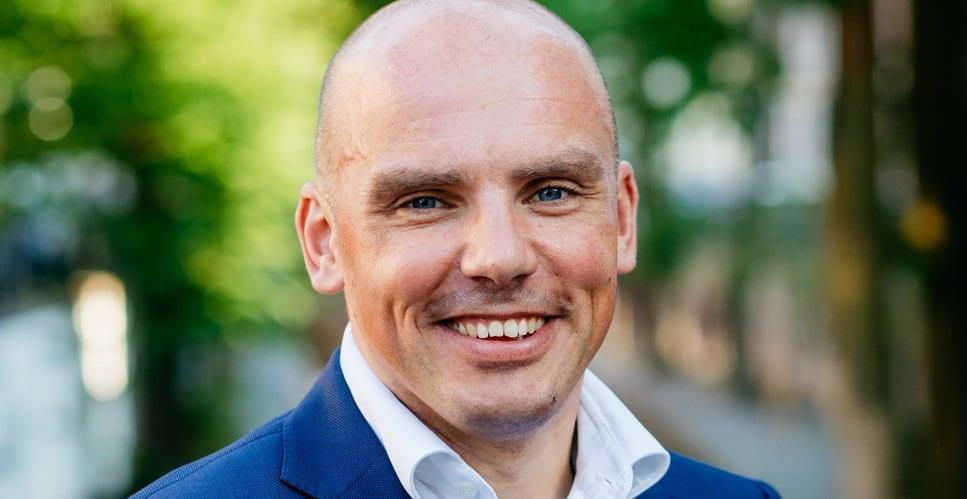 Bert van Steeg wordt nieuwe fractievoorzitter van CDA Utrecht