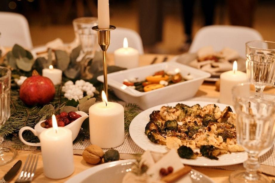 Haal de horeca in huis – Kerst in Utrecht 2020