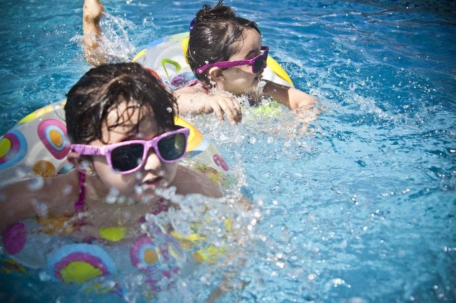 Gemeente wil meer zwemplekken in Utrecht; 'Vanwege groei en klimaatverandering neemt druk toe'