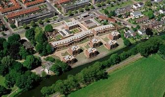 Nieuwe monumenten 1970-2000: Kop van Zuilen aan de Vechtoever