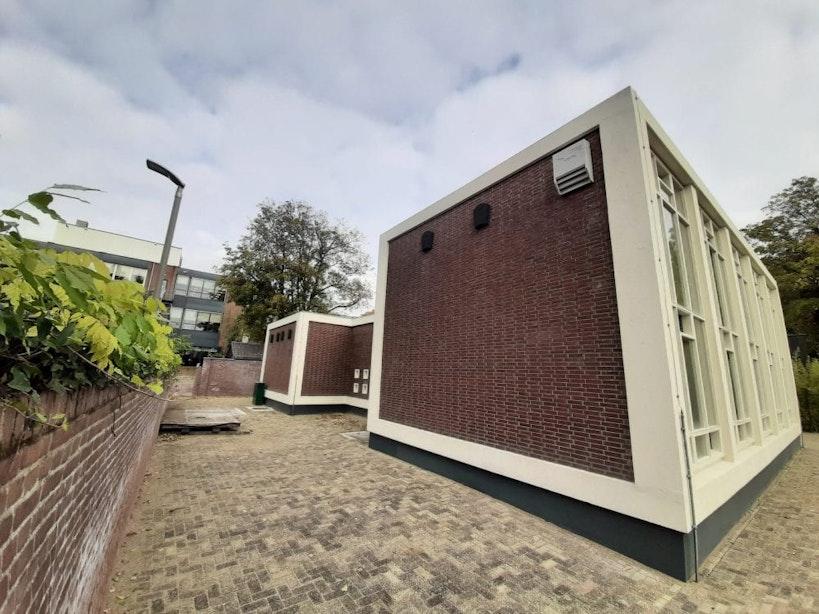 Meer kasten in Utrecht speciaal voor vleermuizen