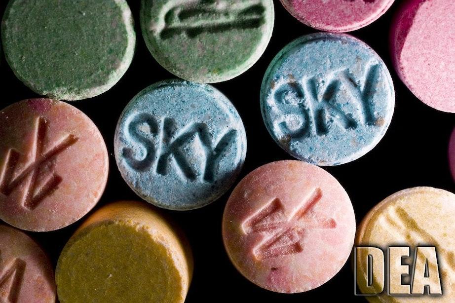 D66 heeft plan voor xtc-winkel in Utrecht en negen andere punten voor 'betere drugsaanpak'