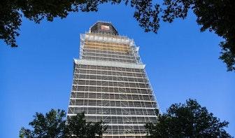 Domtoren, Jongeriuscomplex en watertoren krijgen extra geld voor restauratie