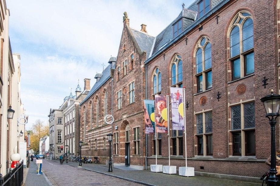 Utrechters met laag inkomen gratis naar Centraal Museum in Utrecht
