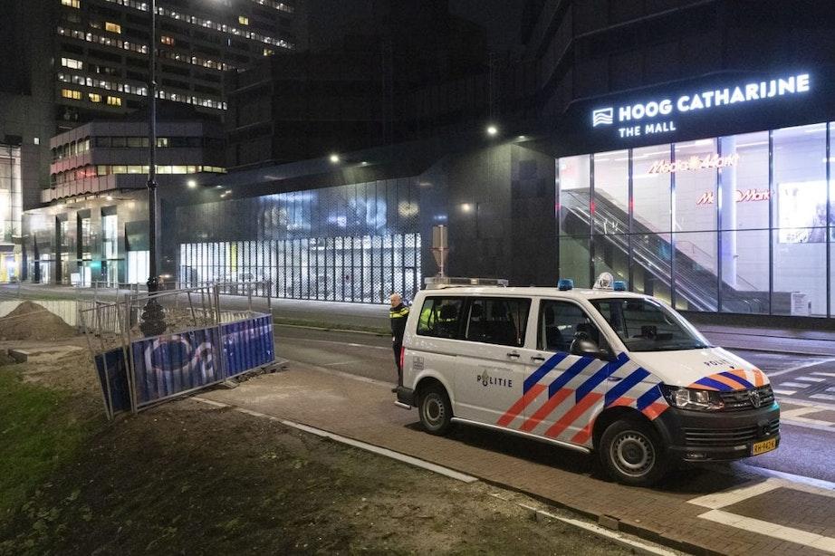 Utrechters krijgen in een jaar tijd ruim 4.500 coronaboetes