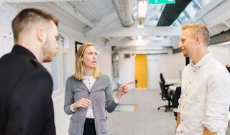 CLEVER°FRANKE zoekt een digital project manager
