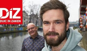 DUIC in Zaken met Packaly: 'Onze pakketbezorgers krijgen een goed salaris'