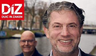 DUIC in Zaken #26 met Willem de Feijter, directeur Bedrijven bij Rabobank Utrecht