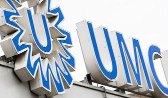 Artsen van UMC Utrecht transplanteren voor de eerste keer in Nederland hart van overleden donor