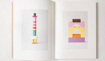 Utrechts fotoboek met LEGO-creaties is klaar