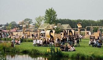 Soenda Festival start kaartverkoop: 'Er gloort weer hoop'