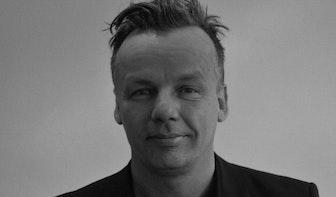Hanno Tomassen wordt de nieuwe directeur van Theater Kikker en Podium Hoge Woerd