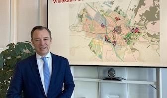De 'Utrechtse barcode': een formule die de stad leefbaar moet houden