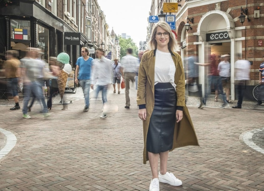 Fractievoorzitter Jony Ferket  geen kandidaat voor lijsttrekkerschap D66