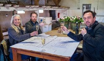 Nieuwe Utrechtse stadsbrouwerij gaat met WIJ 3.0 bier 'sociaal brouwen'