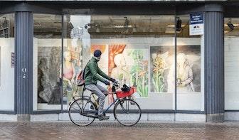 Utrechtse kunstenaars in 't nauw