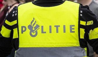 Politie met spoed op zoek naar drie mannen na mishandeling Lange Viestraat
