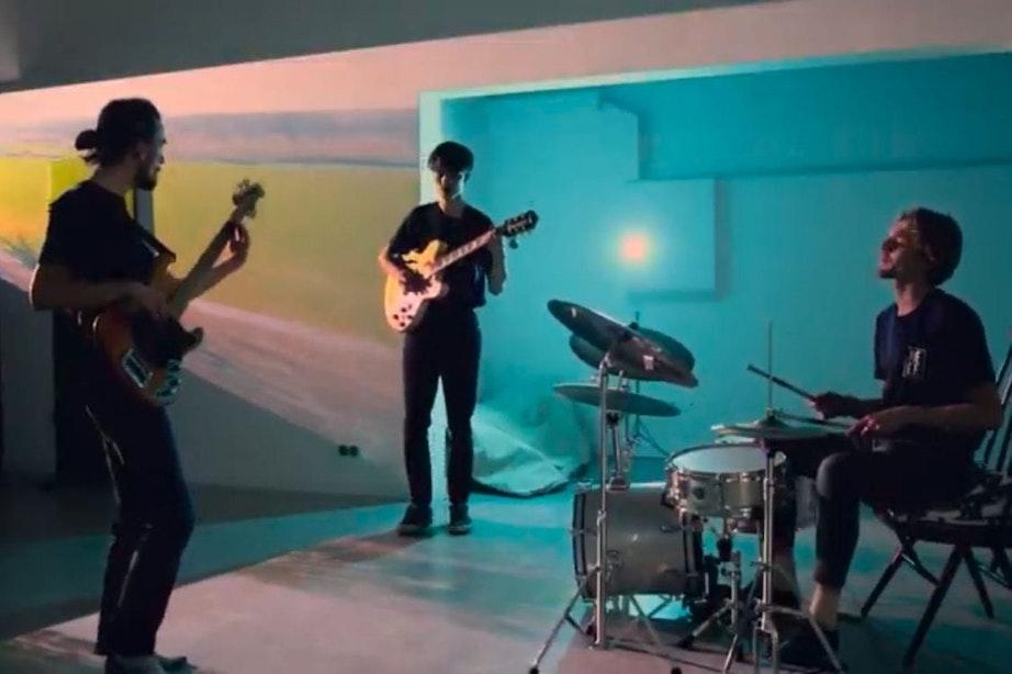 Utrechtse band maakt lied om protest tegen verbreding A27 te steunen