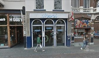 Restaurant Rhodos aan de Oudegracht in Utrecht gaat de deuren weer sluiten