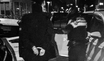 Agenten arresteren drugsdealer in Utrechtse wijk Lombok; derde arrestatie van dit jaar