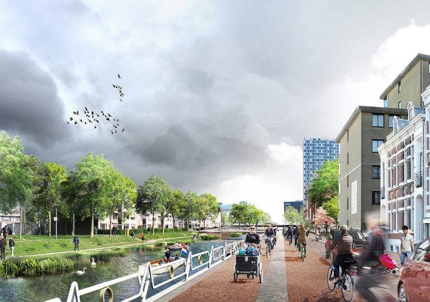 Gemeente Utrecht komt geld tekort voor aanpak omgeving Lombokplein