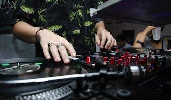 Muzikale Utrechters kunnen zich aanmelden voor dj-traject bij EKKO