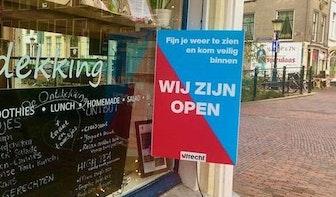 Centrum Management Utrecht zegt klaar te zijn voor versoepeling lockdown