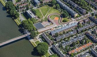 Bouw van 54 sociale huurwoningen aan Johan Wagenaarkade stap dichterbij