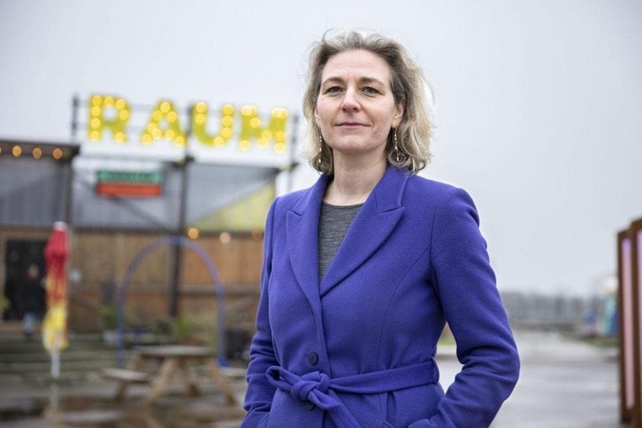 De week in quotes: 'Het is het laatst ontbrekende puzzelstukje in Leidsche Rijn'