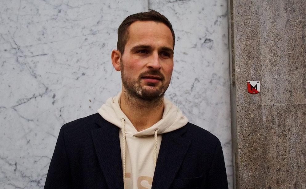 DUIC in 2020: Daan Broekman van de Rode Winkel