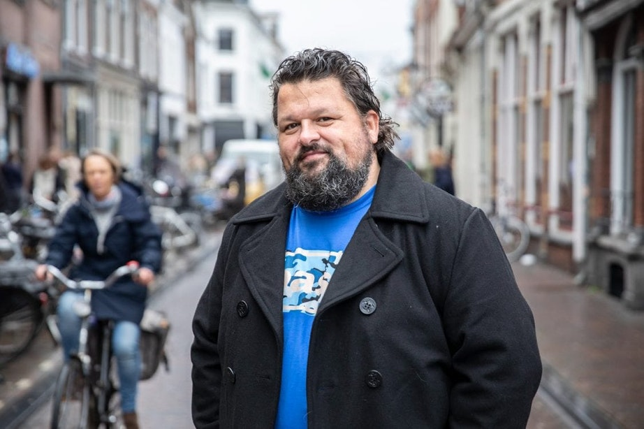 DUIC in 2020: Jochem Geerdink en Pascal Ninaber van Upbeatles