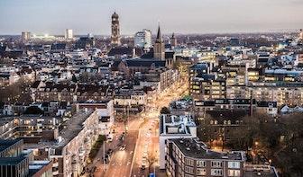 Hoe leven Utrechters in 2040?