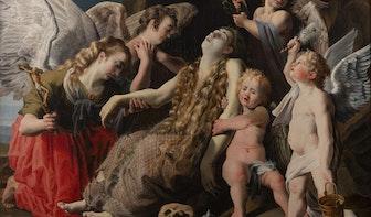 Museum Catharijneconvent stelt 'blockbuster-tentoonstelling' Maria Magdalena uit