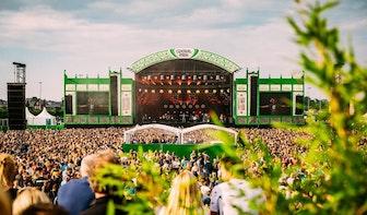 Kunnen we in Utrecht dit jaar weer met duizenden mensen dansen op festivals?