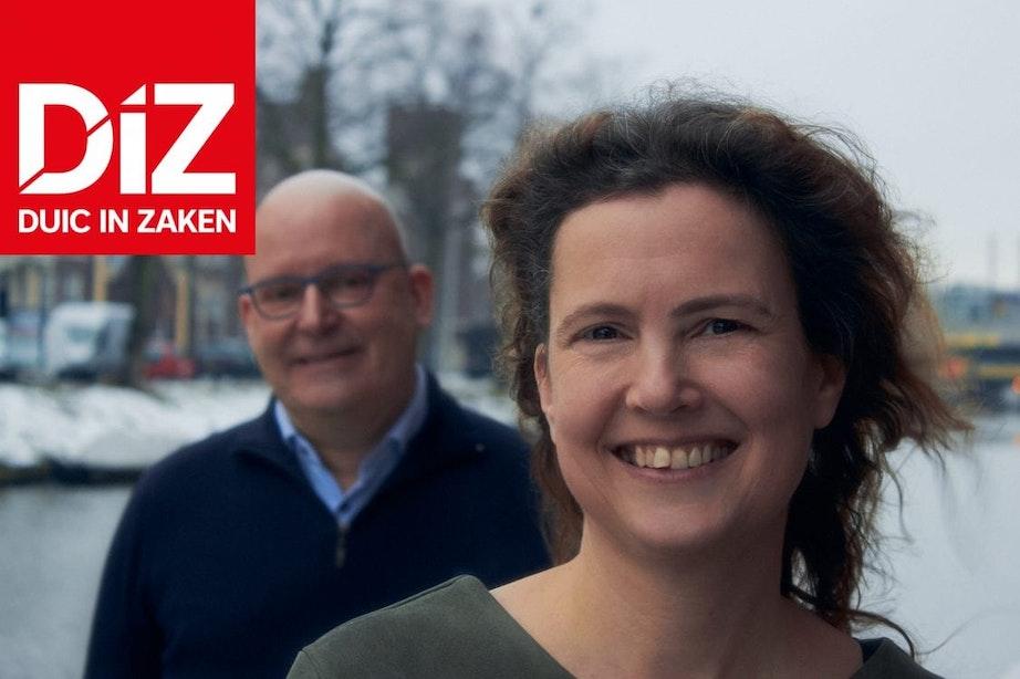 DUIC in Zaken met Dutch Game Garden: 'Veel politici en beleidsmakers denken dat je voor 5.000 euro een game kan bouwen'