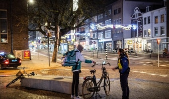 Grote meerderheid van ruim 400 coronaboetes in Utrecht uitgeschreven in Binnenstad