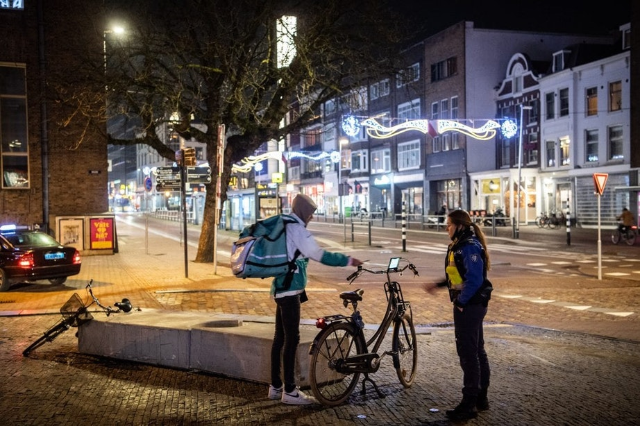 Bodycam wordt definitief toegevoegd aan uitrusting Utrechtse handhavers