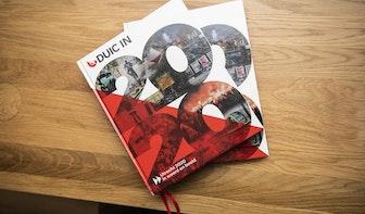 Het boek met de mooiste verhalen en beelden van Utrecht in 2020 is nu te koop