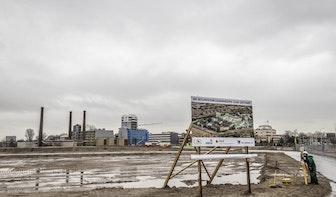 Utrechtse Merwedekanaalzone onderwerp van tv-programma Hollandse Zaken
