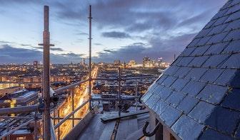 Fotograaf André Russcher laat ons zijn liefde voor Utrechts erfgoed zien