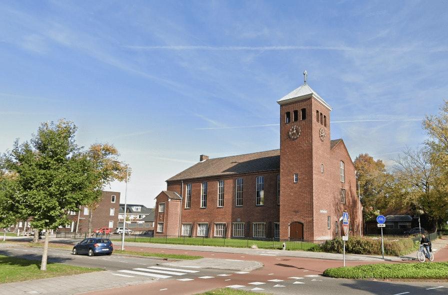 Bethelkerk in Zuilen wil zonnepanelen; 'maar gemeente ligt dwars'