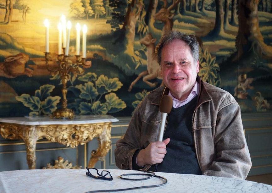 Podcast Oud-Utrecht: Renger de Bruin over Utrechtse adel