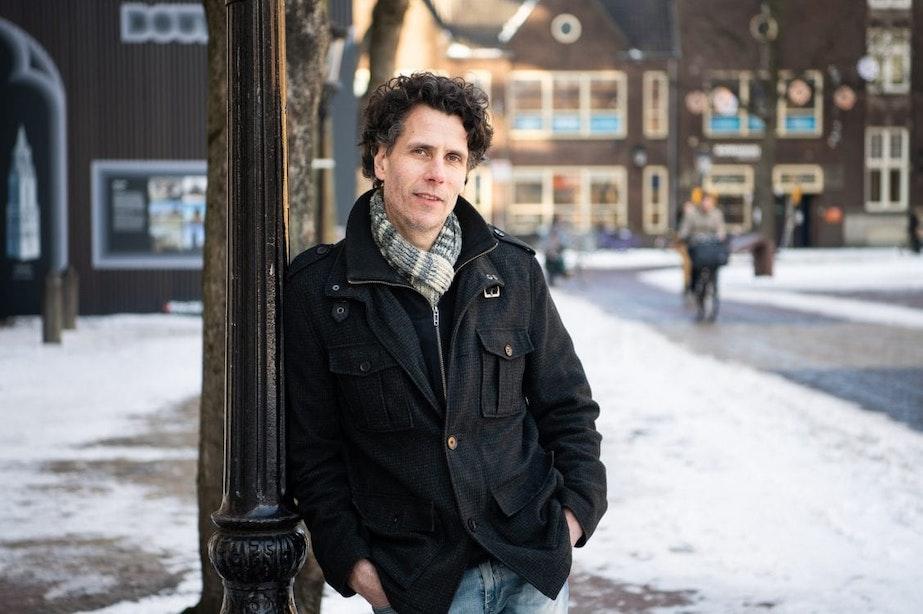Jeroen is al meer dan twintig jaar archeoloog in Utrecht: 'Het blijft spannend'