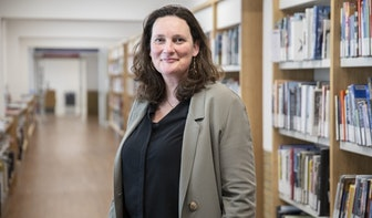Utrecht volgens de nieuwe directeur van Bibliotheek Utrecht